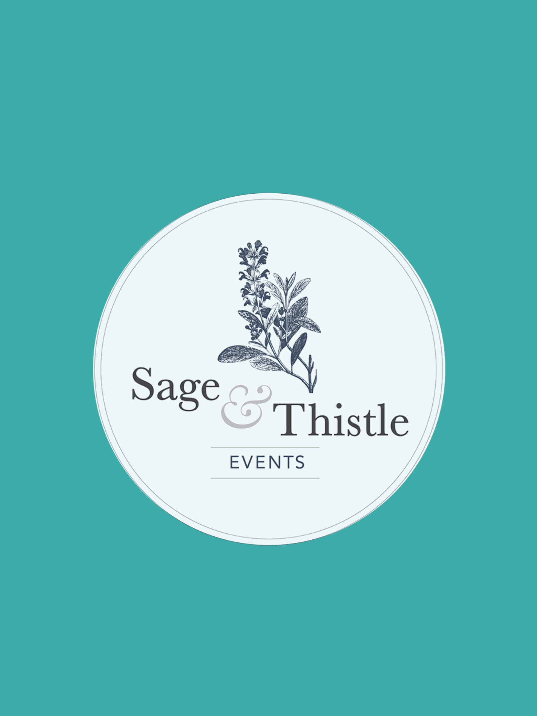 Sage and Thistle